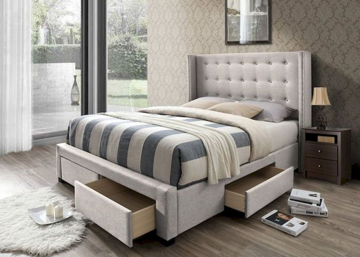 60 Easy and Brilliant DIY Storage Ideas For Small Bedroom (13)