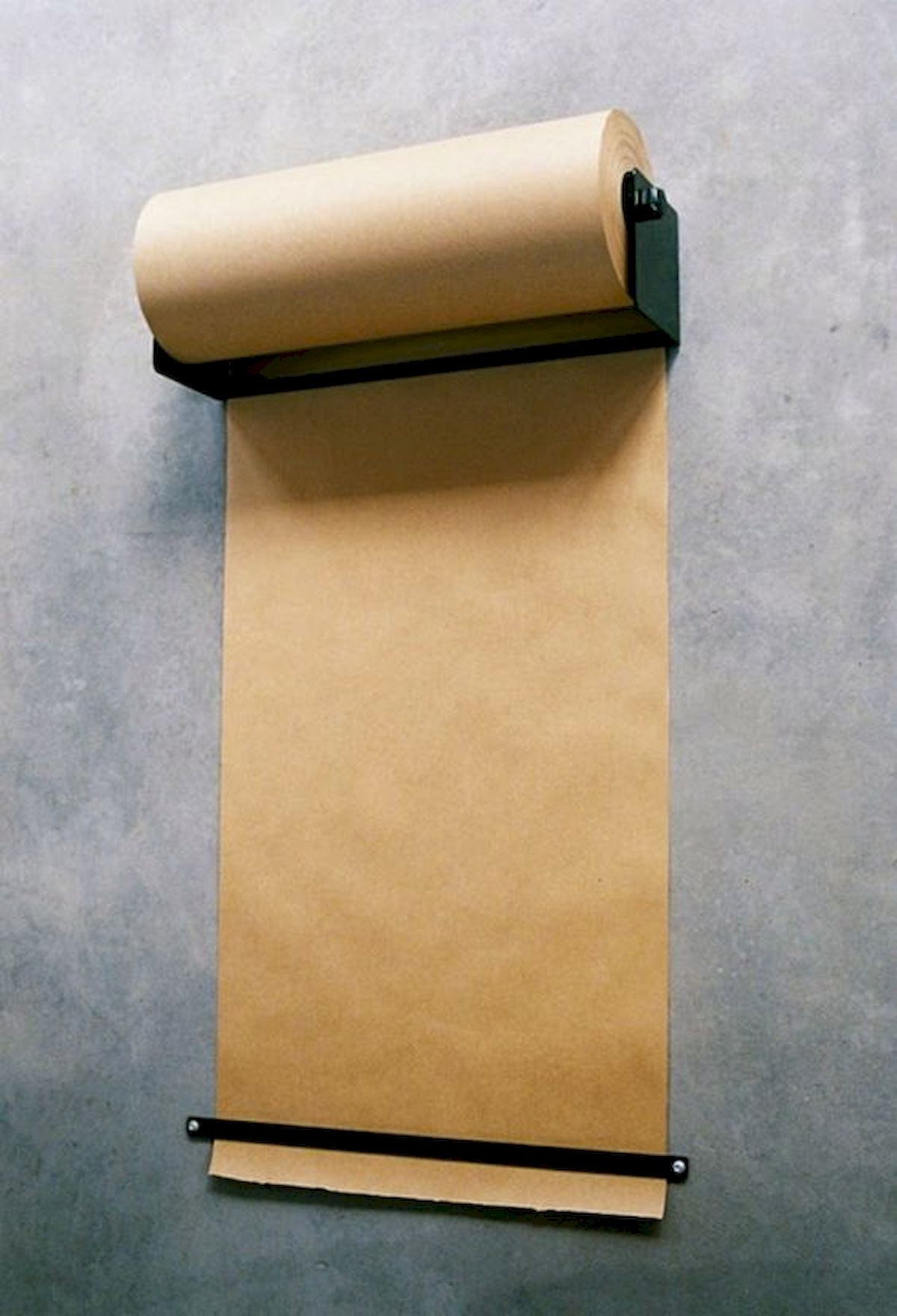40 Easy DIY Mounted Craft Paper Roll (5)