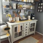 46 Creative DIY Small Kitchen Storage Ideas (12)
