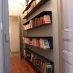50 Easy DIY Bookshelf Design Ideas (13)