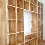 50 Easy DIY Bookshelf Design Ideas (29)