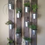 44 Creative DIY Vertical Garden Ideas To Make Your Home Beautiful (36)