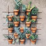 44 Creative DIY Vertical Garden Ideas To Make Your Home Beautiful (5)
