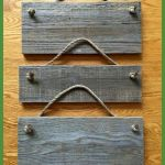 30 Creative DIY Rustic Wall Decor Ideas for Your Home (9)