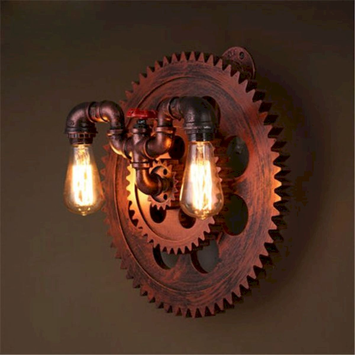 40 Creative DIY Lamps Decoration Ideas for Your Home (1)