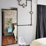 30 Creative DIY Industrial Design Ideas for Wall Decor (28)
