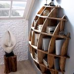 45 Easy and Cheap DIY Wood Furniture Ideas for Small House (25)