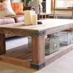 45 Easy and Cheap DIY Wood Furniture Ideas for Small House (41)