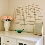 Gorgeous Diy Modern Wall Decor