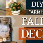 Nice Diy Fall Decor Dollar Tree