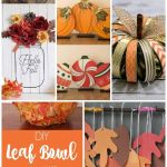 Wonderful Fall Crafts To Make And Sell