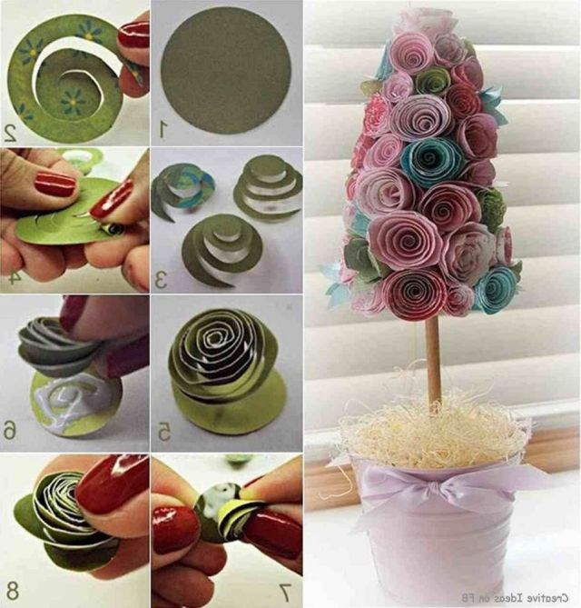 Gorgeous diy crafts ideas for home