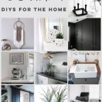 Adorable Modern Diy Home Decor