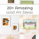 Amazing Easy Diy Wall Art Projects
