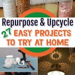 Beautiful Diy Crafts With Household Items