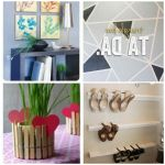 Beautiful Easy Diy Projects For Home Decor