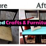 Fantastic  diy crafts with household items