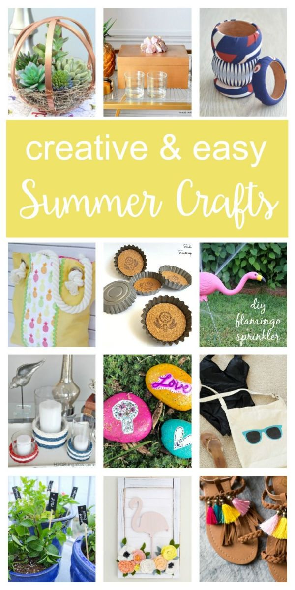 Beautiful art and craft ideas for adults at home