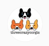 Threecrazycorgis