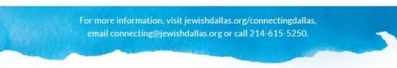 Connecting Dallas 2