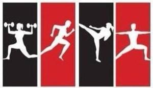 Dojo Fitness logo