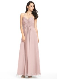 Azazie Haleigh Bridesmaid Dress | Azazie
