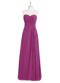 Orchid Bridesmaid Dresses & Orchid Gowns | Azazie