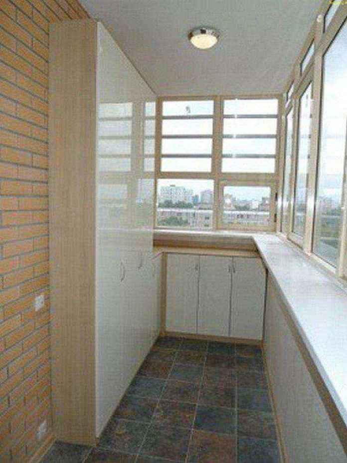 47   Оригинальные идеи оформления балконов