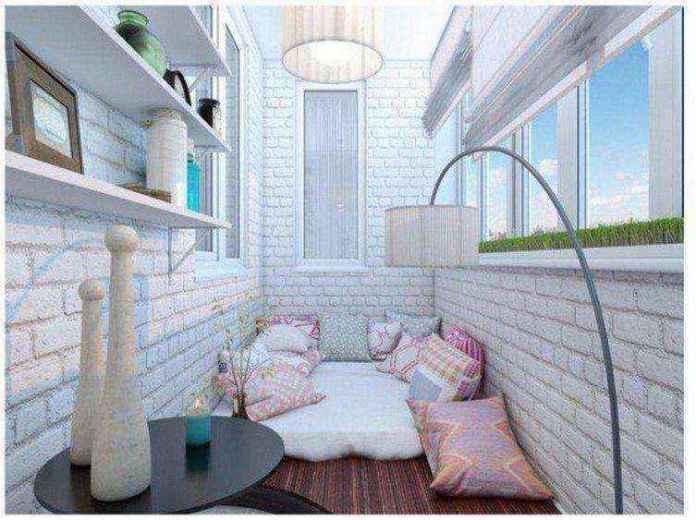 UzBWkn7mYv4   Оригинальные идеи оформления балконов