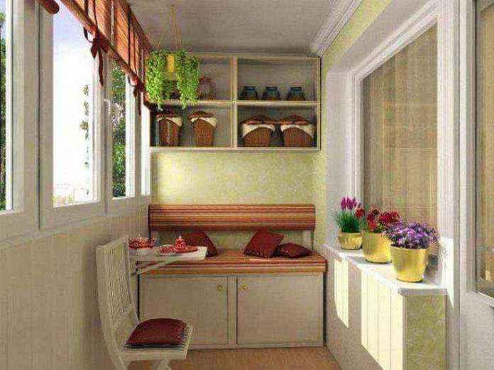 foto_balkona_glossmix_ru_5   Оригинальные идеи оформления балконов