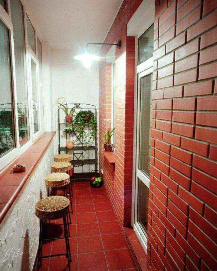 image14-1 | 20 великолепных идей обустройства лоджии или балкона