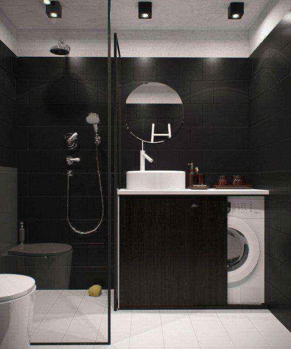 image12-18   Дизайн квартир до 30 метров. Часть 2