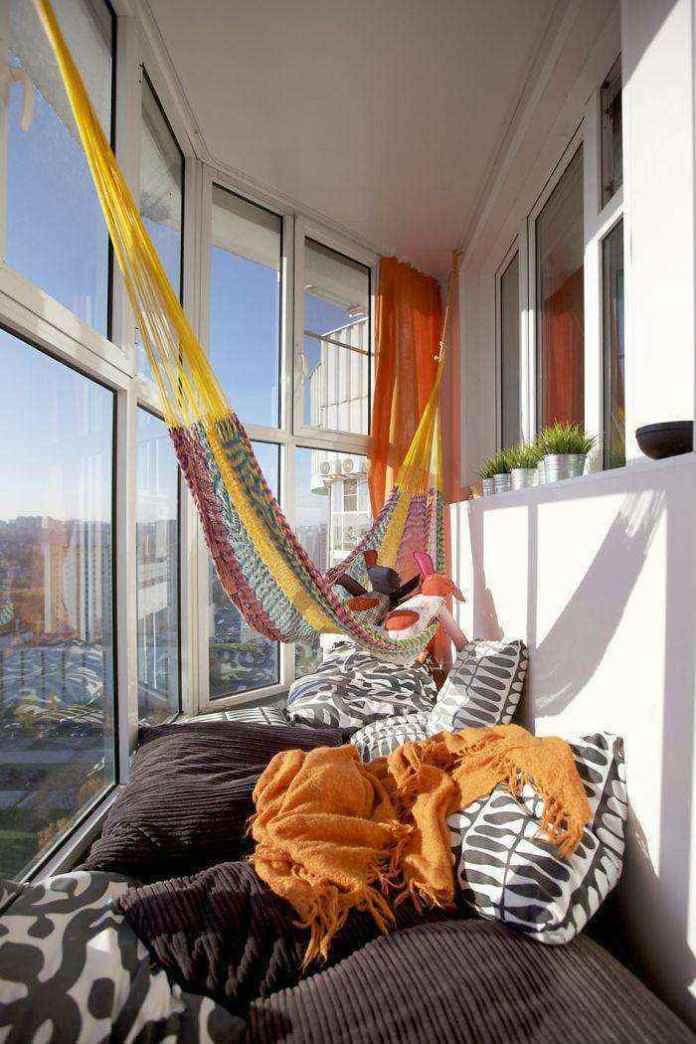 image12-21 | 20 идей создания уютного балкона