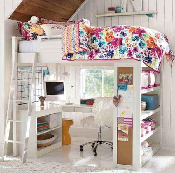 image12-8   Как экономить пространство в малогабаритных квартирах: 23 идеи хранения вещей