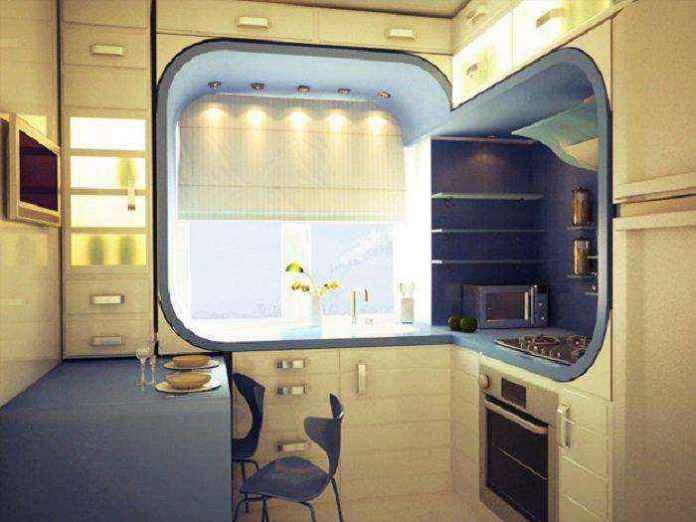 image13   Потрясающие идеи для вашей кухни!