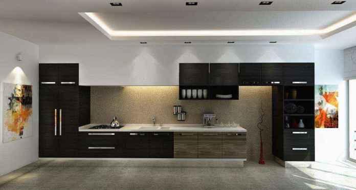 image14-16 | Черные кухни — новый взгляд на привычные вещи