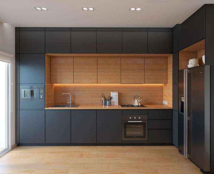 image15-16 | Черные кухни — новый взгляд на привычные вещи