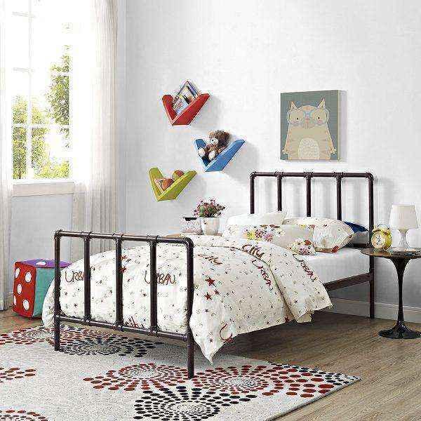 image16-9 | Сладкие мечты — лучшие идеи оформления детской!