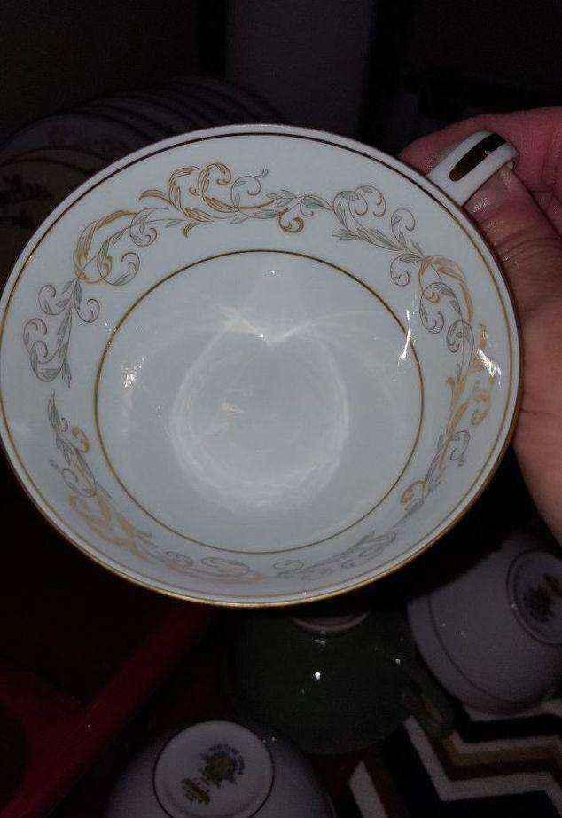 image2-3 | Оригинальный светильник из старого сервиза — теперь вы не выбросите ни одной старой чашки!