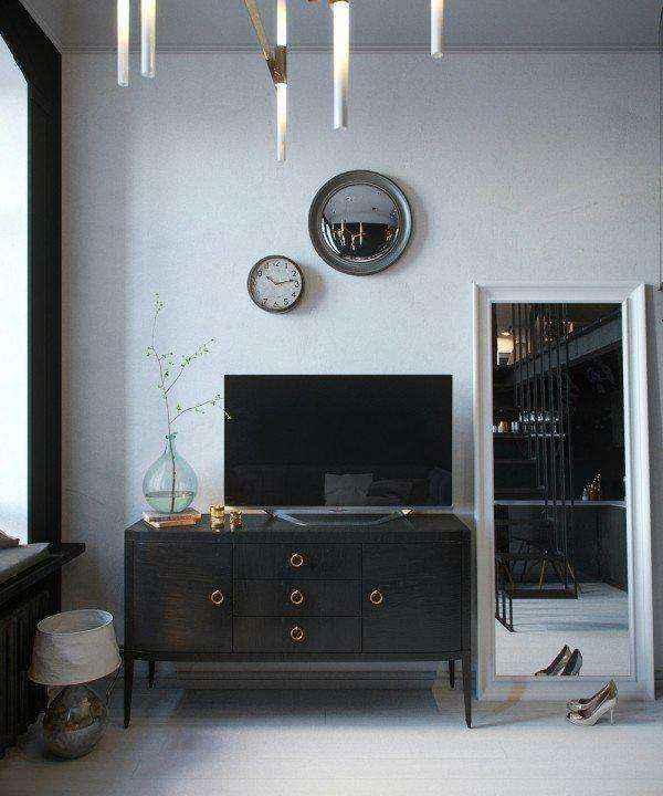 image2-38   Дизайн квартир до 30 метров. Часть 2