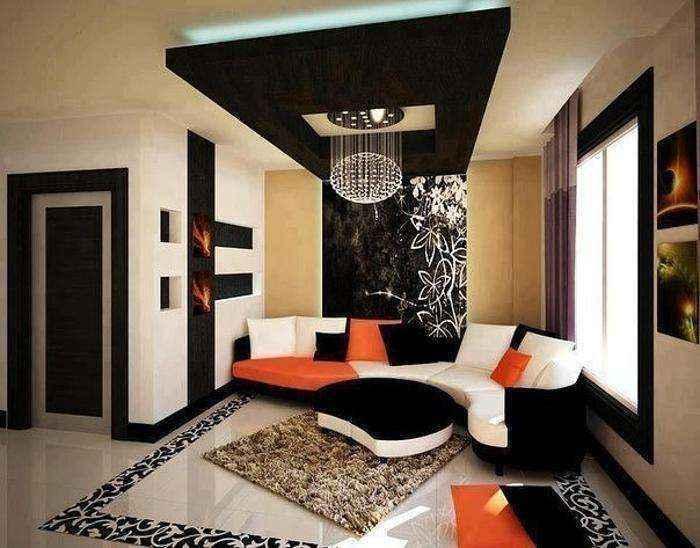 image20-4 | 23 идеи уютной и функциональной гостиной