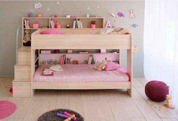 image23-6 | Сладкие мечты — лучшие идеи оформления детской!