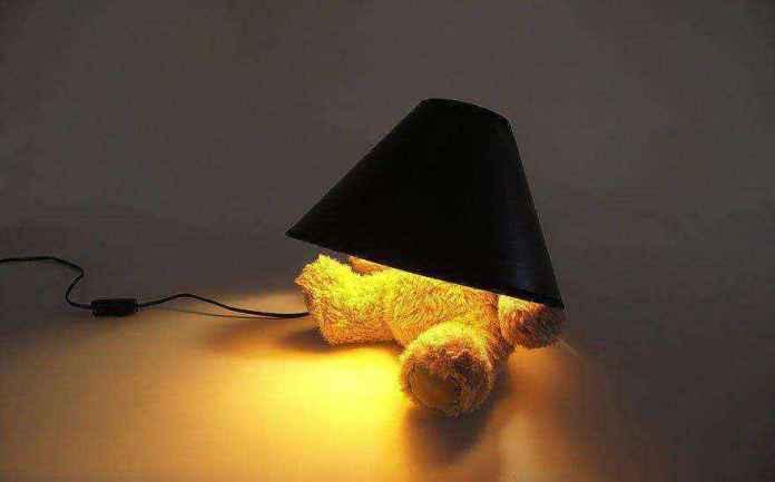 image23-9 | 25 самых необычных ламп и светильников