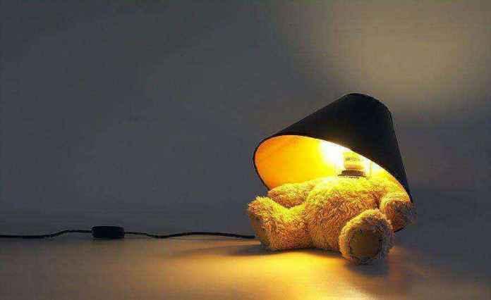 image24-7 | 25 самых необычных ламп и светильников
