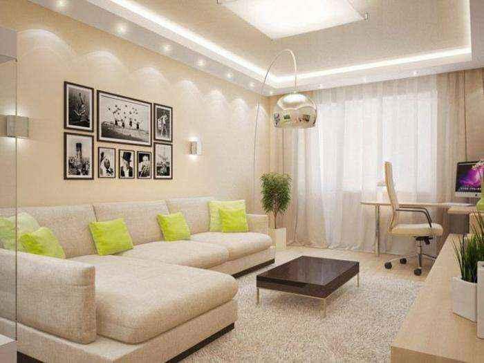 image3-17 | 23 идеи уютной и функциональной гостиной