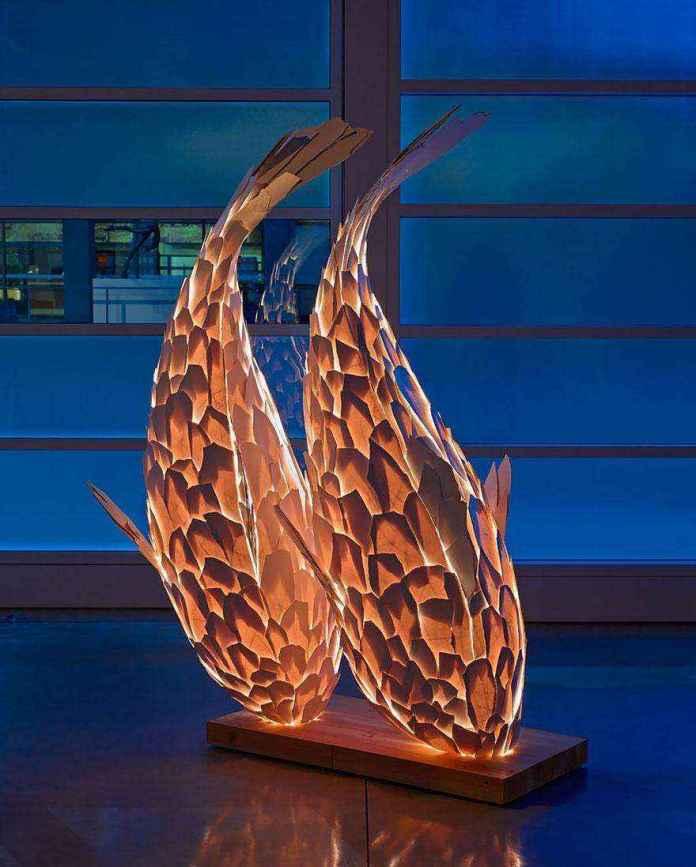 image31-2 | 25 самых необычных ламп и светильников