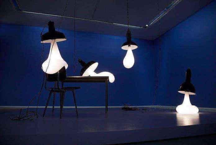 image36-1 | 25 самых необычных ламп и светильников