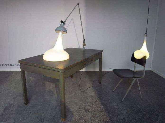 image37-1 | 25 самых необычных ламп и светильников