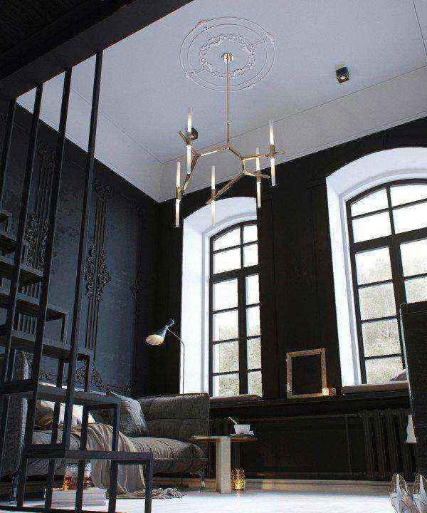 image4-37   Дизайн квартир до 30 метров. Часть 2