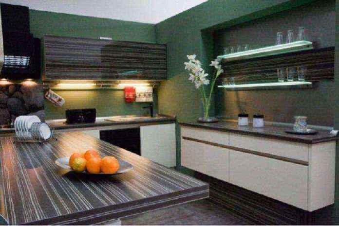 image4   Потрясающие идеи для вашей кухни!
